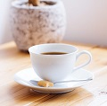 コーヒー小
